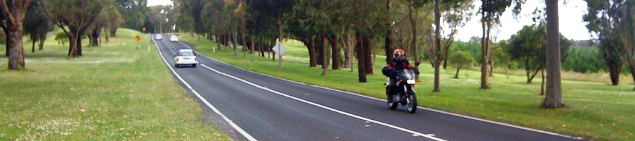 Bay Rd, Mount Gambier